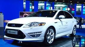 MosIAS: Ford zaprezentował nowe Mondeo!