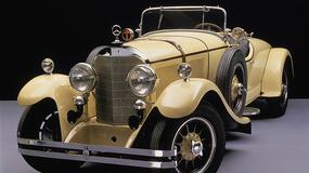 90 lat Daimler-Benz AG