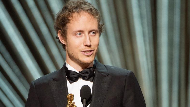 Nemes Jeles László 1977. február18-án látta meg a napvilágot, vagyis 39 évesen kapta  meg az Oscar-díjat/ Fotó: Northfoto