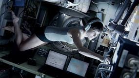 """""""Grawitacja"""" zarobiła 100 milionów dolarów w kinach IMAX"""