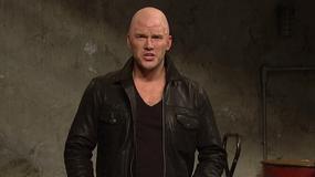 SNL: Chris Pratt jako Jason Statham w parodii reklamy