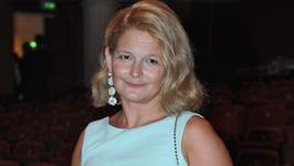 Dominika Ostałowska ma chorą tarczycę