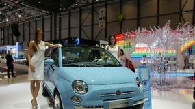 Tylko u nas! Najpiękniejsze obrazki z Genewa Motor Show 2010