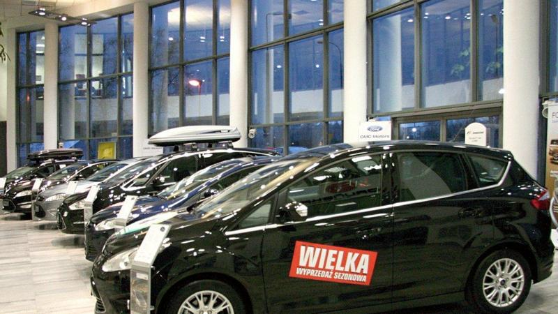 Nowy projekt dopłat do nowych samochodów