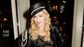 Tak imprezuje Madonna!