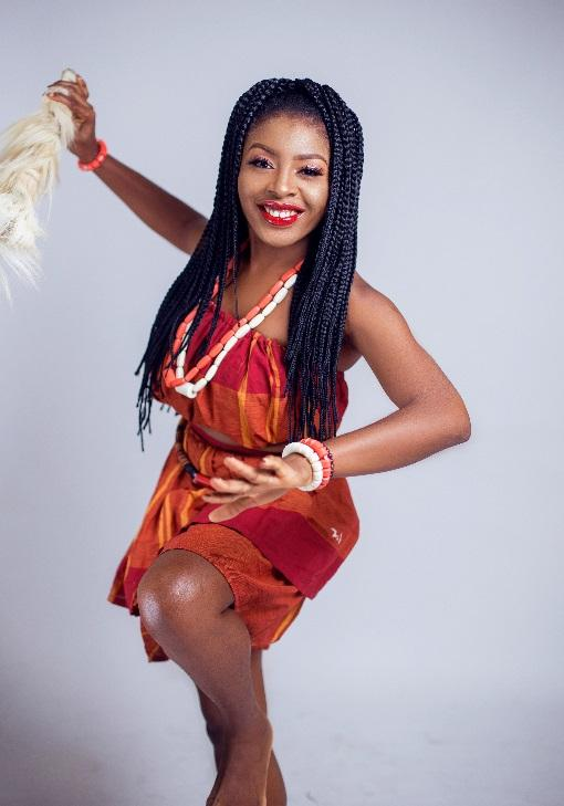 Meet the top 20 contestants for The People's Hero reality show [Chima Lilian Ifeoma]