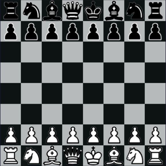 Szachy - zasady gry