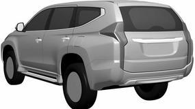 Tak wygląda nowe Mitsubishi Pajero Sport