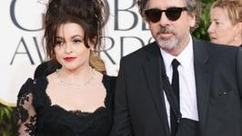 Helena Bonham Carter i Tim Burton zawieszają kariery