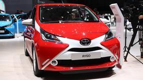 Toyota łączy teraźniejszość z przyszłością