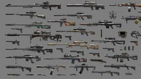 Sniper: Ghost Warrior 3 jest już gotowy i przy okazji mamy przegląd broni z gry w galerii