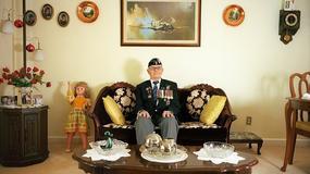 Niesamowite portrety polskich lotników walczących w II wojnie światowej [GALERIA]