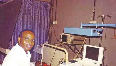 Nigerijski lekar: Daću Srbiji dokaze da Tači trguje organima
