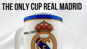 Real Madryt odpadł z Ligi Mistrzów. Memy po meczu