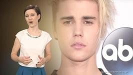 Kolejny skandal z udziałem Biebera; Monika Kuszyńska opowiada o życiu po wypadku - flesz muzyczny