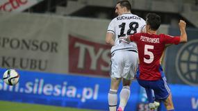 Ekstraklasa: Piast ograł Legię w meczu na szczycie