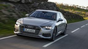 Nowe Audi A6 - cyfrowa biznesklasa