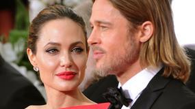 Angelina: Brad jest ładniejszy ode mnie