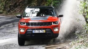 Jeep Compass – wersja druga, mocno poprawiona   TEST