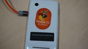 Firefox OS - niedrogi smartfon z otwartym systemem