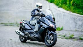 Top 5 - Najchętniej kupowane nowe motocykle w Polsce w roku 2015 - klasa 250 - 600 cm3
