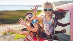 Jedziesz z dzieckiem na wakacje? Nie popełniaj tych błędów