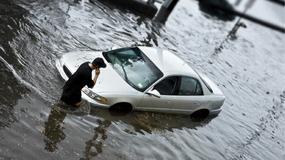 Jak sprawdzić czy auto było podtopione?