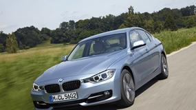 BMW ActiveHybrid3: hybryda na sportowo