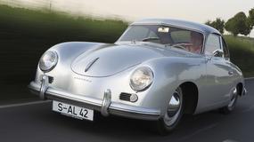 Porsche 356: austriacki wzorzec 911-ki
