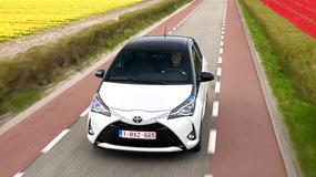 Toyota Yaris 1.5 – z polskim sercem | TEST