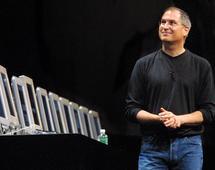 W 1996 roku Steve Jobs udzielił wywiadu, w którym przewidywał przyszłość – i miał rację