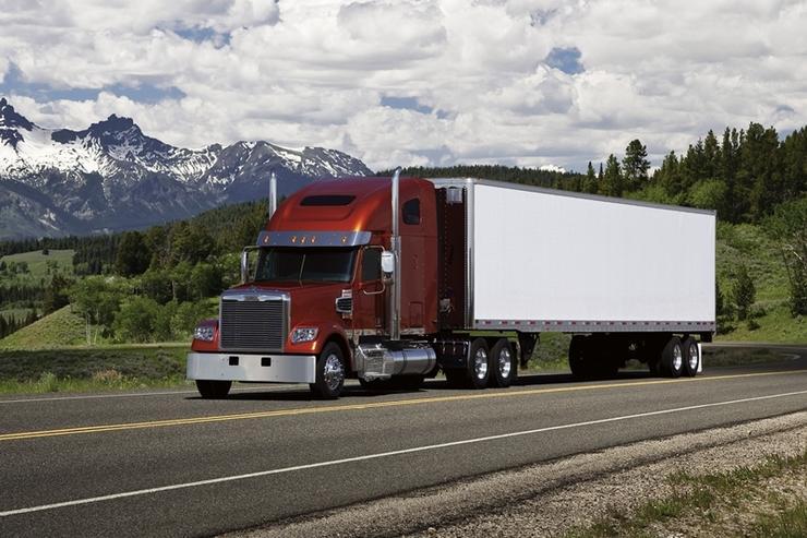 M And M Auto >> Amerykańskie ciężarówki - Auto Świat