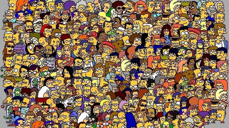 Seriale wszech czasów: lata 90.