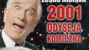 2001: Odyseja komiczna - plakaty