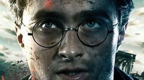 """Ile """"Harry Potter"""" zarobił w Polsce?"""