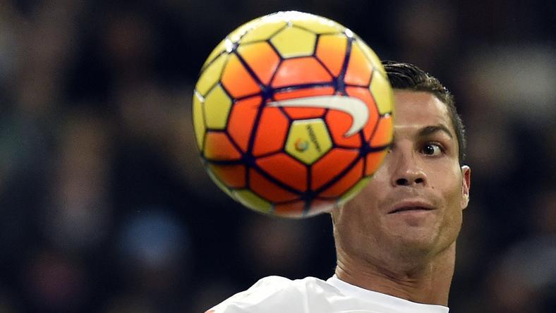 Cristiano Ronaldónak nyártól egy darabig nem lesz új csapattársa a Real Madridban /Fotó: AFP