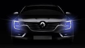 Renault Talisman - następca Laguny