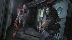 Resident Evil: Revelations - kolejna odsłona niekończącej się serii survival horrorów akcji...