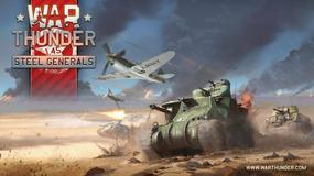 War Thunder - amerykańskie czołgi dotarły na pole bitwy