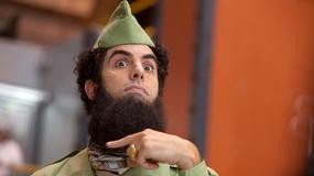 """[DVD] """"Dyktator"""": powtórka z rozrywki"""