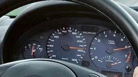 Czy stać cię na szybką jazdę? Zobacz jak rośnie zużycie paliwa