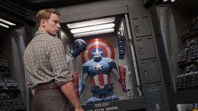 Amerykanie uwielbiają superbohaterów