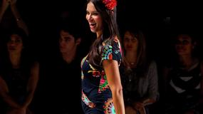 Adriana Lima jednak w ciąży