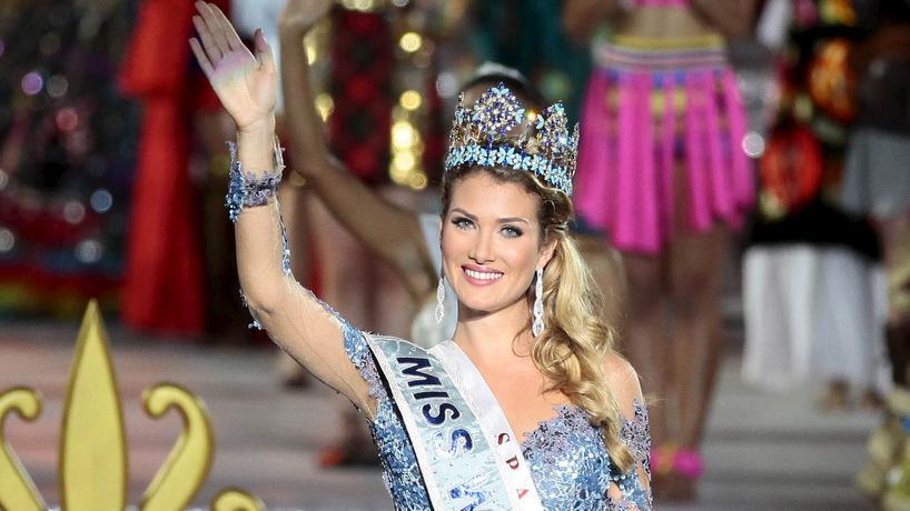 The Official Thread of Miss World 2015 @ Mireia Lalaguna - Spain  Dda14d4dd6f01a894c4cfbb3769063e1