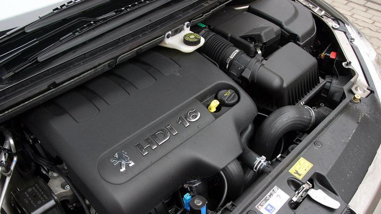 Silnik 2.0 HDi to najdłużej oferowana konstrukcja koncernu PSA
