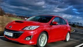 Mazda 3 MPS 2.3 Turbo: Szybka, dzika i uzależnia