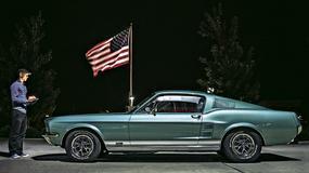 Podróż pełna nostalgii. 50 lat Forda Mustanga