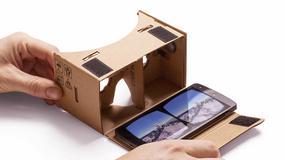 Google zaprezentuje swoje urządzenie do VR jeszcze w tym roku?