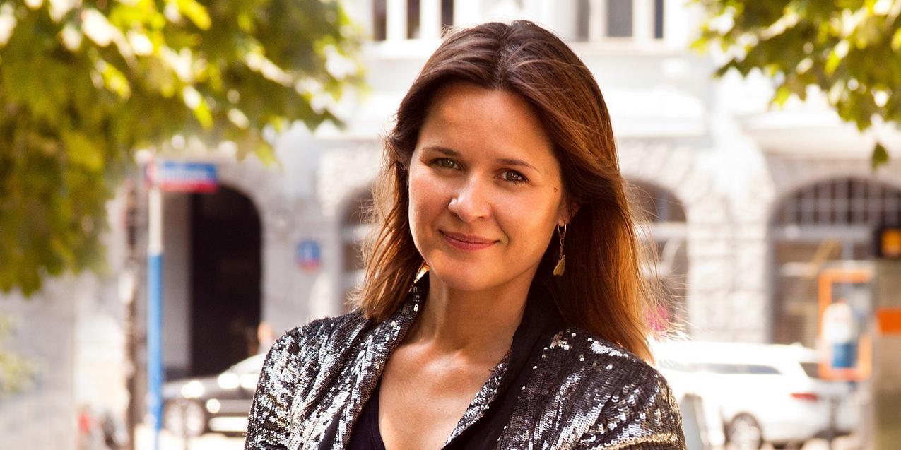 Joanna Chacińska / fot. Marek Pietroń