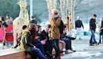 BLEJA, SELFI I CIGARETE Evo kako se tinejdžeri u Srbiji zabavljaju